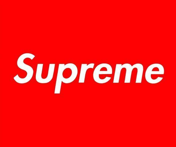 Футболки Supreme