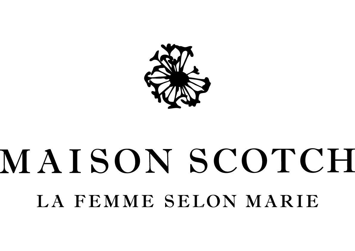Одежда Maison Scotch