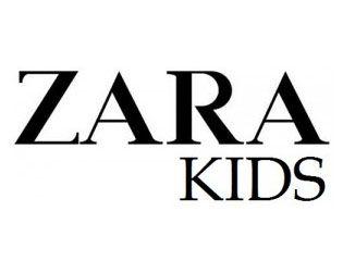 Детская одежда Зара